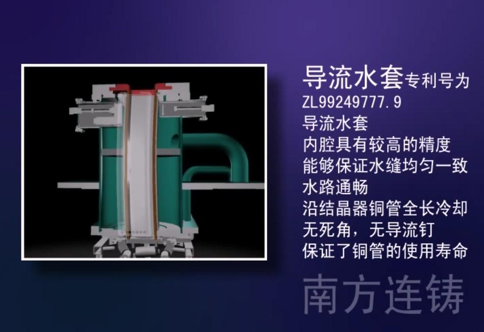 南方链铸锅炉内部结构介绍